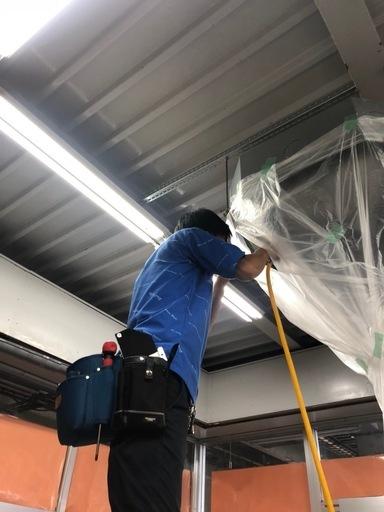 沖縄 エアコン クリーニング