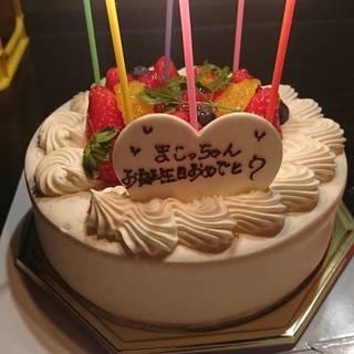 お誕生日おめでとうございます!☆