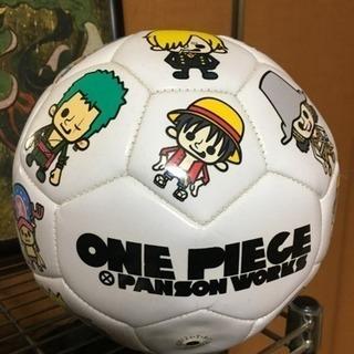 ワンピース サッカーボール