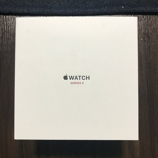 Apple Watch Series 3 (GPS + Cell...