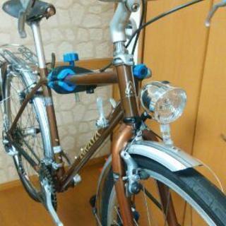 ARAYA Muddyfox 90' MTB 自転車