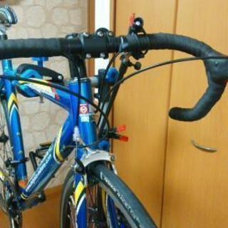 SUBARU/MIYATA Racingteam ロードバイク 自転車