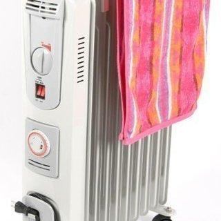 商談中 セラヴィ  CLV-065 オイルヒーター  未使用 新品