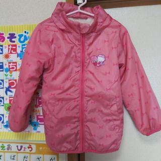内ボアジャケットコート110