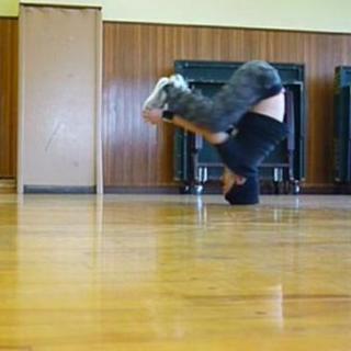 ブレイクダンス(ストリートダンス) 入門