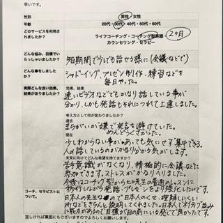 コーチング型英語 キャンペーン実施中!TOEIC・プレゼン・短期...