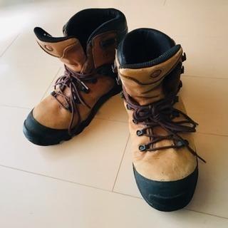 ブーツ MERRELL
