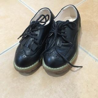 革靴16くらい