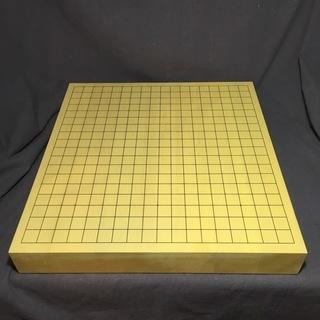 碁盤 45.5 × 42.5 × 厚さ5.6cm #1