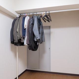 【スペース貸出】置き場に困る大きめお荷物など、一時保管します 期...