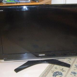 東芝 REGZA デジタルハイビジョン液晶テレビ 32H7000