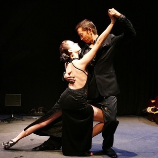 Tango del Amor~タンゴ・デル・アモール~