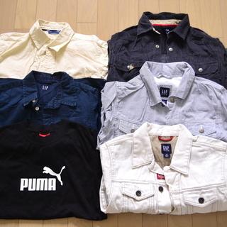 男の子用 お洋服詰め合わせ(150サイズ)