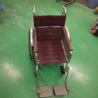 車椅子 ニッシン 中古