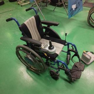 ヤマハ 電動車椅子 x0c1-s 100kg