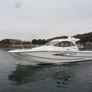 3.【豊田店】ボートフィッシング、ボート用品販売、取付 ※正社員...