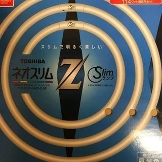 蛍光灯 2本 スリムタイプ