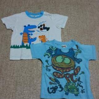 ⚠️sale⚠️PARO CLUB Tシャツ(2枚セット)