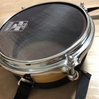 美品 ドラム トレーニングパッド