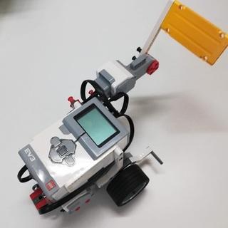 ゲーム大好き小中学生覚醒!「レゴロボットプログラミング親子WS」