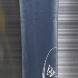 PayPay対応 SBS スノーボード 156cm ブラック系 ...