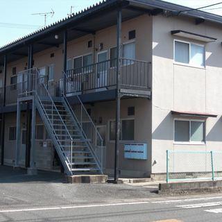 玉名郡長洲町宮野 アパート 月額賃料30,000 駐車場2,000