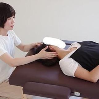 女性整体師による首こり専門の整体院