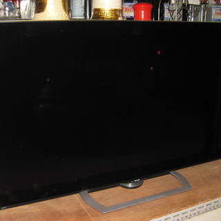 SHARP 60型4Kテレビ LC-60US40 17年製