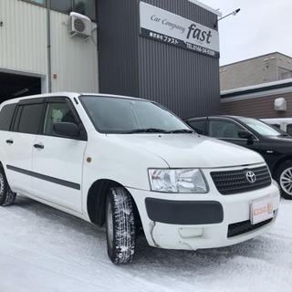 初売りセール!サクシードバン H21年式 4WD