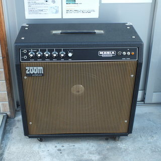 ★ZOOM AIDEAN ギターアンプ MESIA MB-60★...