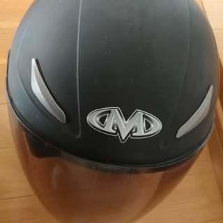 ヘルメット フリーサイズ