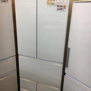 東芝冷蔵庫426リッター2017