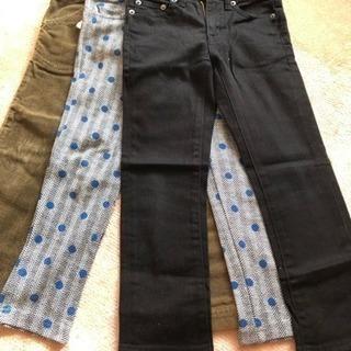 子供服 ズボンsize110〜120