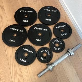 ジム トレーニング用品