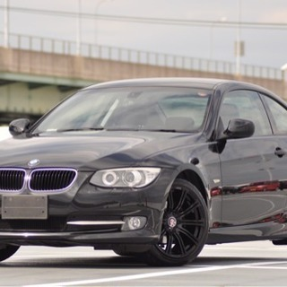 BMW・320iク-ペ☆LCI後期直噴Eg☆コンフォ-トアクセス...