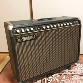 ギター アンプ YAMAHA F100-212
