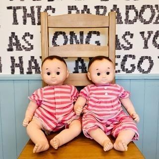 ベビーマッサージ資格練習用 プロ用赤ちゃん人形