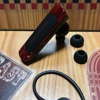 携帯イヤホンマイク Bluetoothワイヤレスヘッド