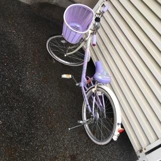 子供 自転車 女の子 20インチ