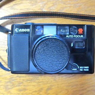 美品!Canon  AF35M  オートフォーカス       ...