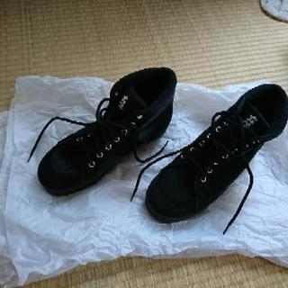 【お値下げ】黒の紐靴