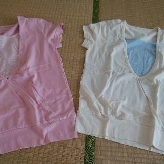 授乳用Tシャツ