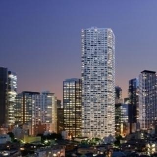 ウイークリータワーマンション「新宿駅」15分「西新宿」9分 家具...