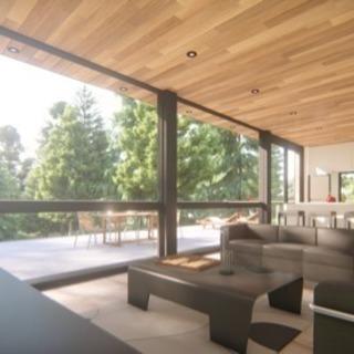 素敵な空間をコンテナハウスで実現 - 賃貸(マンション/一戸建て)