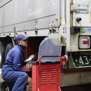 【残り1名限定】整備士・メカニック【八戸で一番働きやすい運送会社目...