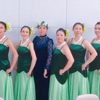 🌴熊谷市、深谷市フラダンス教室🌴Mana'olana(マナオラナ)