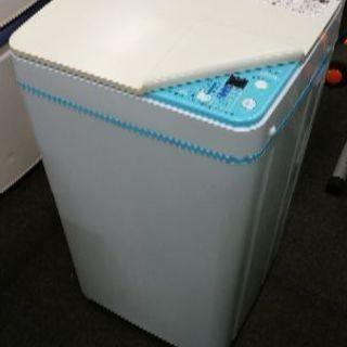 コンパクトサイズ 3.3キロ洗濯機、お売りします。
