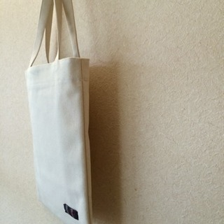 Canvas tote bag/トートバック