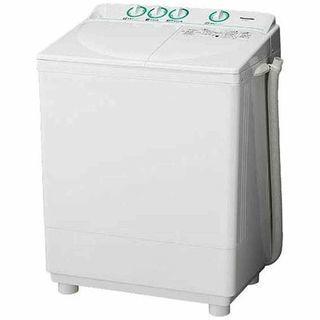 NA-W40G2-W 2槽式洗濯機 新品 未使用