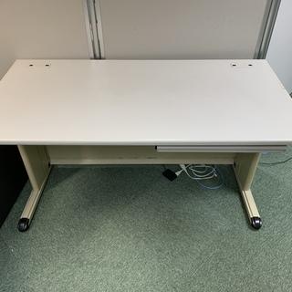 オフィスデスク 140cm幅 事務机